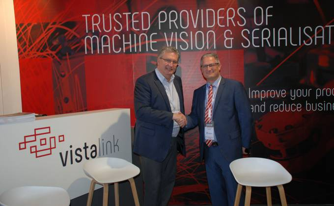 VistaLink and Aucxis enter into a partnership